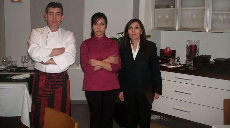 Restaurante Casa Aráez
