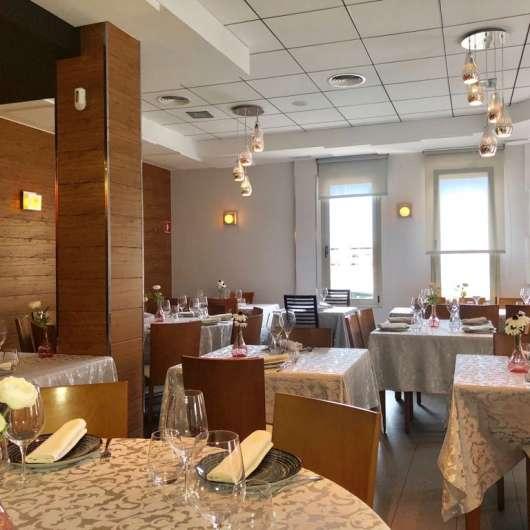 Salón Restaurante Casa Araez
